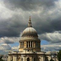 Собор святого Петра. Лондон :: Марина Домосилецкая