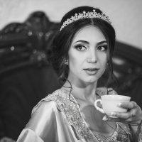 Утро невесты :: VikTori Knyazeva