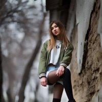 grunge_18 :: Валерий Чернышов