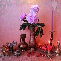 Восточные мотивы :: Nina Yudicheva