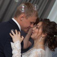 свадьба :: Алексей Зауральский