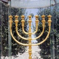 """Иерусалим: """"Золотая Минора"""" :: Aleks Ben Israel"""