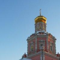 собор Богоявления :: Анна Воробьева