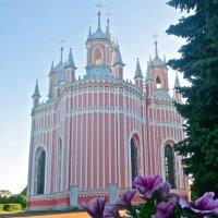 Чесменская церковь :: Елена