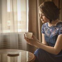 Пауза на чашечку кофе :: Олег Окселенко