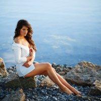 Прекрасная Альмира :: Natallia Ritter