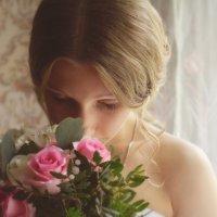 Мечты :: Любовь Строгонова