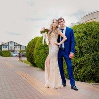 Свадебная фотография :: Павел Тимофеев