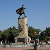 Петр Великий в Липецке :: MILAV V