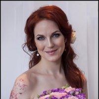 Букет для невесты :: Алексей Патлах