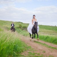 Сбежавшая невеста :: valentina