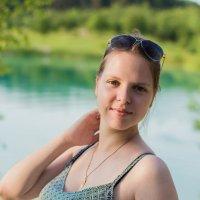 Тамара :: Alexandra Brovushkina