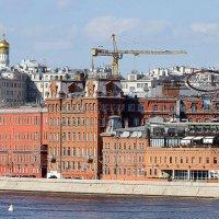 москва-как много в этом звуке :: Олег Лукьянов