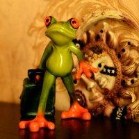 Три звезы это не для меня! :: Владимир Куликов