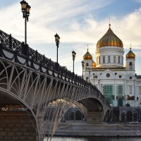 Москва :: Геннадий Шевлюк