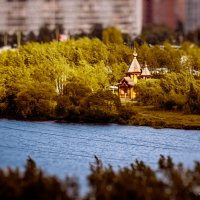 sunday /Moscow 2017 :: Pasha Zhidkov