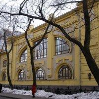 Модерн на Красноармейской :: Анна Воробьева