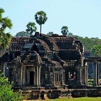 Камбоджа!!! :: Вадим Якушев
