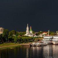 Круиз на край света :: Александр Горбунов