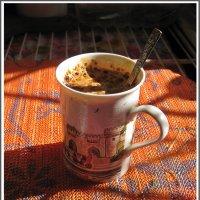 Время пить кофе :: muh5257