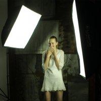 Backstage :: Денис Кораблёв