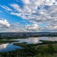 Небо :: Альбина Васильева