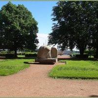 Памятник узникам гулага :: Вера