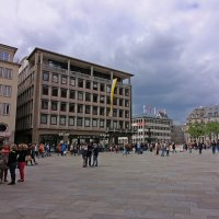 На площади перед собором :: Alexander Andronik