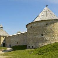 Древняя крепость Ладога. :: bajguz igor