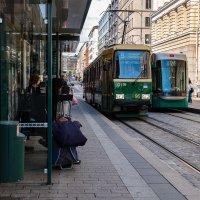 Хельсинки, Финляндия :: Андрей Илларионов