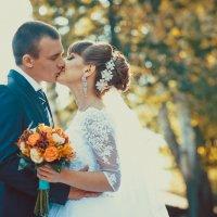 Дмитрий и Оксана! :: Сергей Горбачев