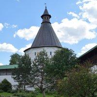 Юго-восточная башня (XXVII век) :: Татьяна Помогалова