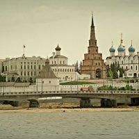 Казань. Первые теплые дни мая 2014 года :: Андрей Головкин