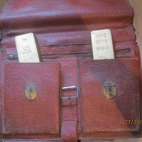 Портфель бюрократа... :: Maikl Smit