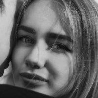 сильное плечо :: Olga