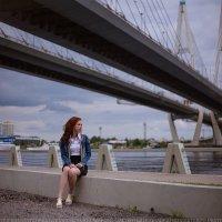 Лена :: Ekaterina Usatykh