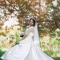 невеста :: VikTori Knyazeva