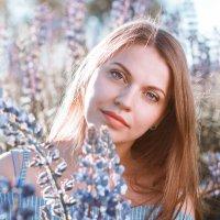Вика :: Татьяна Баценкова