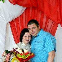 Счастливые :: Елизавета Ряпосова