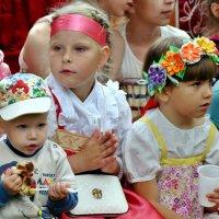 Дети :: Veselina *