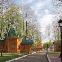 Ближний скит. Макаровка. Саранск :: MILAV V