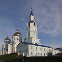 Казанский храм. Саранск :: MILAV V