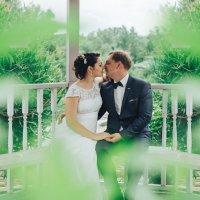 Семён и Анастасия :: Евгения