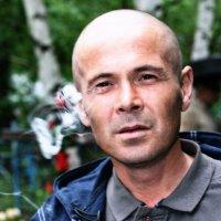 Сашка :: Евгений Юрков