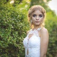 Выпускница :: Виктория Гавриленко