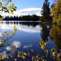 озеро Импелампи :: Петр