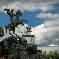 Поклонная гора :: Андрей Бондаренко