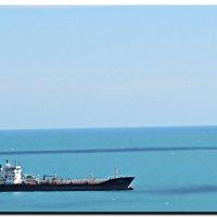 в  море :: Ivana