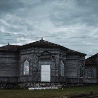 """Церковь иконы Божией Матери """"Знамение"""". :: Анжелика"""