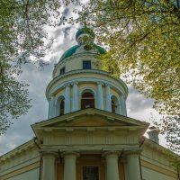 Никольский собор в Гребнево :: Alexander Petrukhin